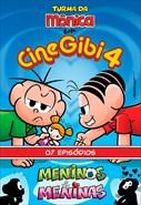 Cine Gibi - Volume 4 - Meninos e Meninas