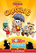 Cine Gibi - Volume 6 - Hora do Banho