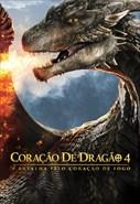 Coração de Dragão 4 - A Batalha pelo Coração de Fogo