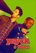 Psych - O Filme