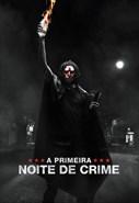 Pré-Venda: A Primeira Noite de Crime
