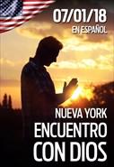 Encuentro con Dios - 07/01/18 - New york