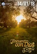 Encuentro con Dios - 14/01/18