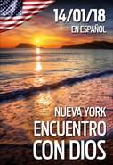 Encuentro con Dios - 14/01/18 - New York