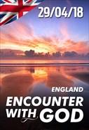 Encounter with God - 29/04/18 - England