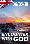 Encounter with God - 06/05/18 - England