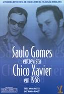 Entrevista Chico Xavier em 1968