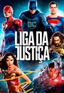 Pré-Venda: Liga da Justiça