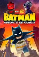 LEGO DC - Batman - Assunto de Família