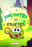 Encontre os Objetos - Volume 1