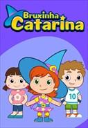 Bruxinha Catarina