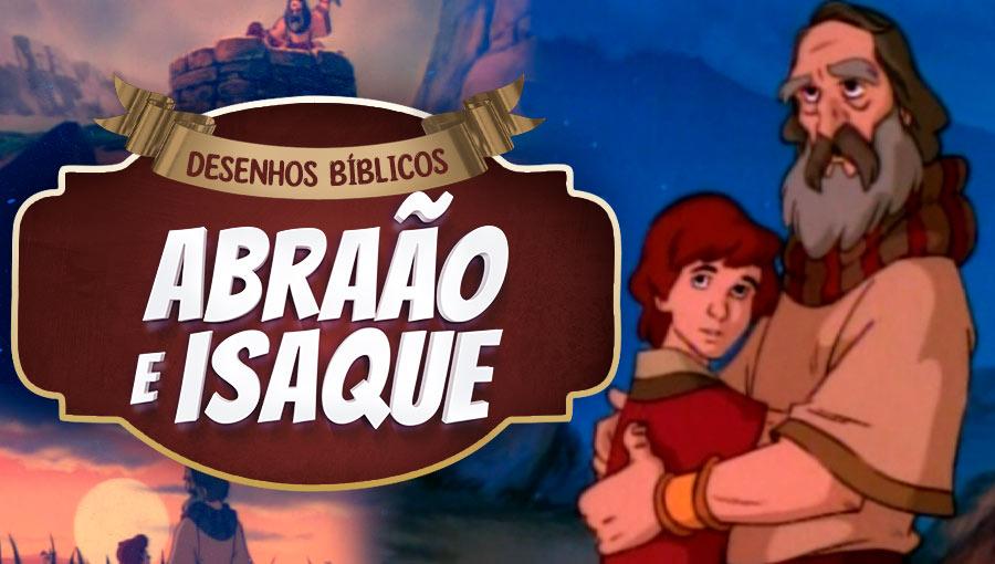 Abraão e Isaac