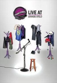 Osascomedy - Live at Grande Otelo