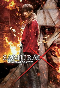 Samurai X- O Inferno de Kyoto