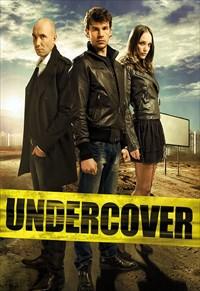 Undercover - 1º Temporada