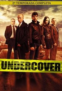 Undercover - 2º Temporada