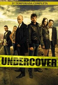 Undercover - 3ª Temporada