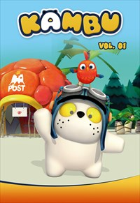 Kambu - Volume 1