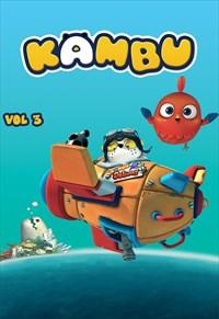 Kambu - Volume 3