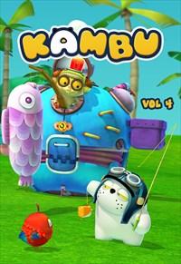 Kambu - Volume 4