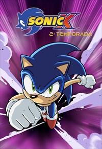 Sonic X - Volume 2