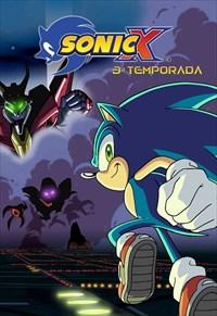 Sonic X - Volume 3