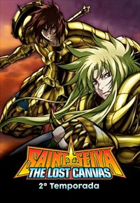 Saint Seiya - The Lost Canvas - 2ª Temporada