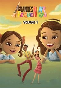Grandes Pequeninos - Volume 1