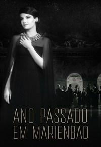 O Ano Passado em Marienbad