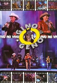 Gino e Geno - Ao Vivo