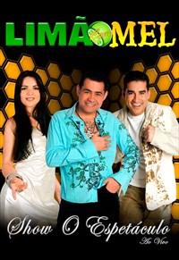 Limão com Mel - Show O Espetáculo