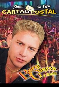 Berg Guerra e Banda - Cartão Postal