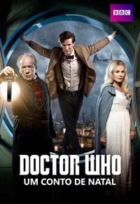 Doctor Who - Um Conto de Natal