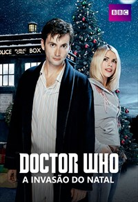 Doctor Who - A Invasão do Natal