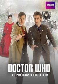 Doctor Who - O Próximo Doutor
