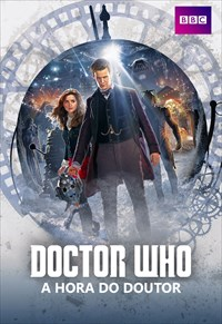 Doctor Who - A Hora do Doutor