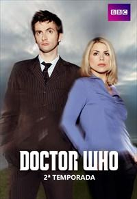 Doctor Who - 2ª Temporada