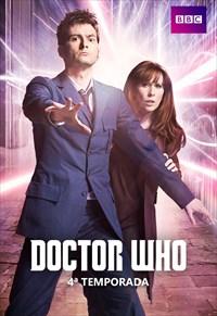 Doctor Who - 4ª Temporada