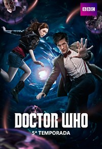 Doctor Who - 5ª Temporada