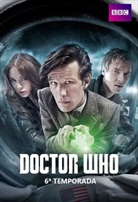 Doctor Who - 6ª Temporada