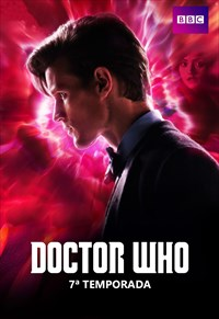 Doctor Who - 7ª Temporada