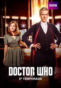 Doctor Who - 8ª Temporada