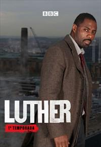 Luther - 1ª Temporada