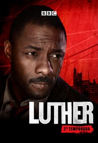 Luther - 2ª Temporada