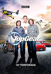 Top Gear - 18ª Temporada
