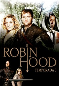 Robin Hood - 3ª Temporada