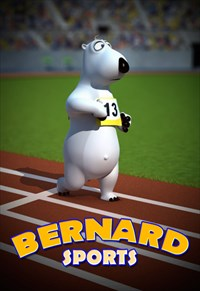 Bernard Sports - 1ª Temporada