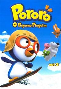 Pororo - O Pequeno Pinguim - Volume 2