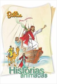 Bíblia para Criança - Histórias Animadas