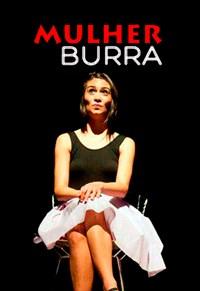 Mulher Burra
